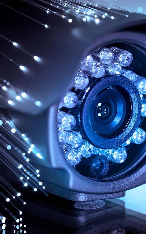 vidéosurveillance, détection anti-intrusion et caméra de surveillance en Essonne