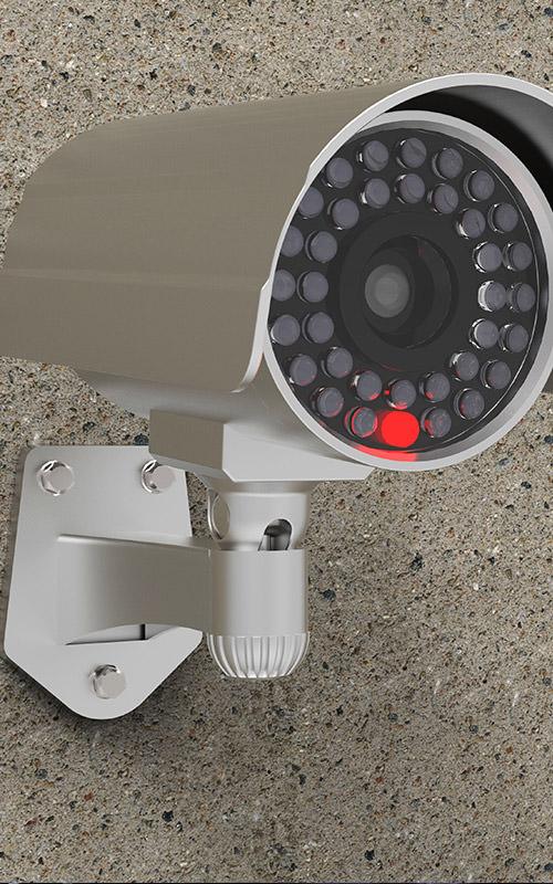système de vidéosurveillance pour votre entreprise du 91 ou du 77