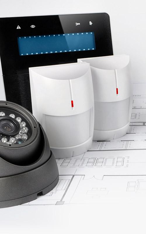 des systèmes d'alarmes performants en Essonne