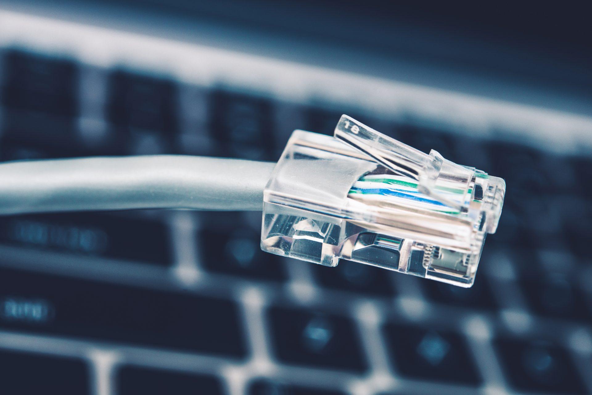 les systèmes de câblage réseau