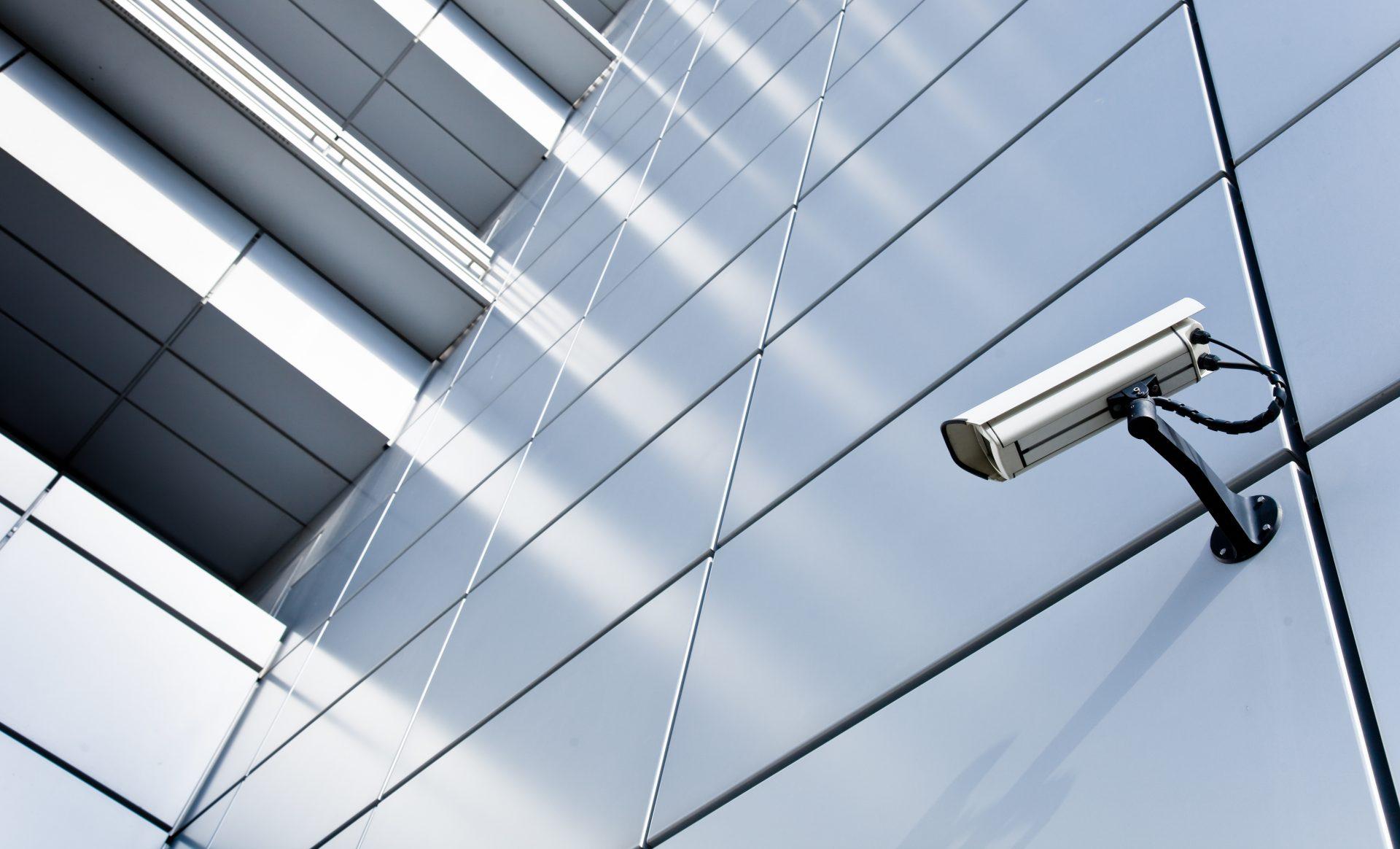 systèmes de vidéosurveillance